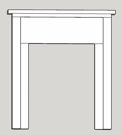 build-your-own-fireplace-surround-3