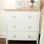 IKEA Rast Hack – A Media Friendly Nightstand