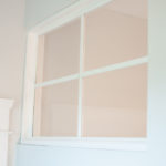 Create Your Own Transom Window