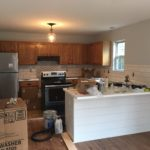 Flip House Friday – Let There be Light – and Gas!