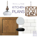 Flip House Friday: Kitchen Plans & Paint!