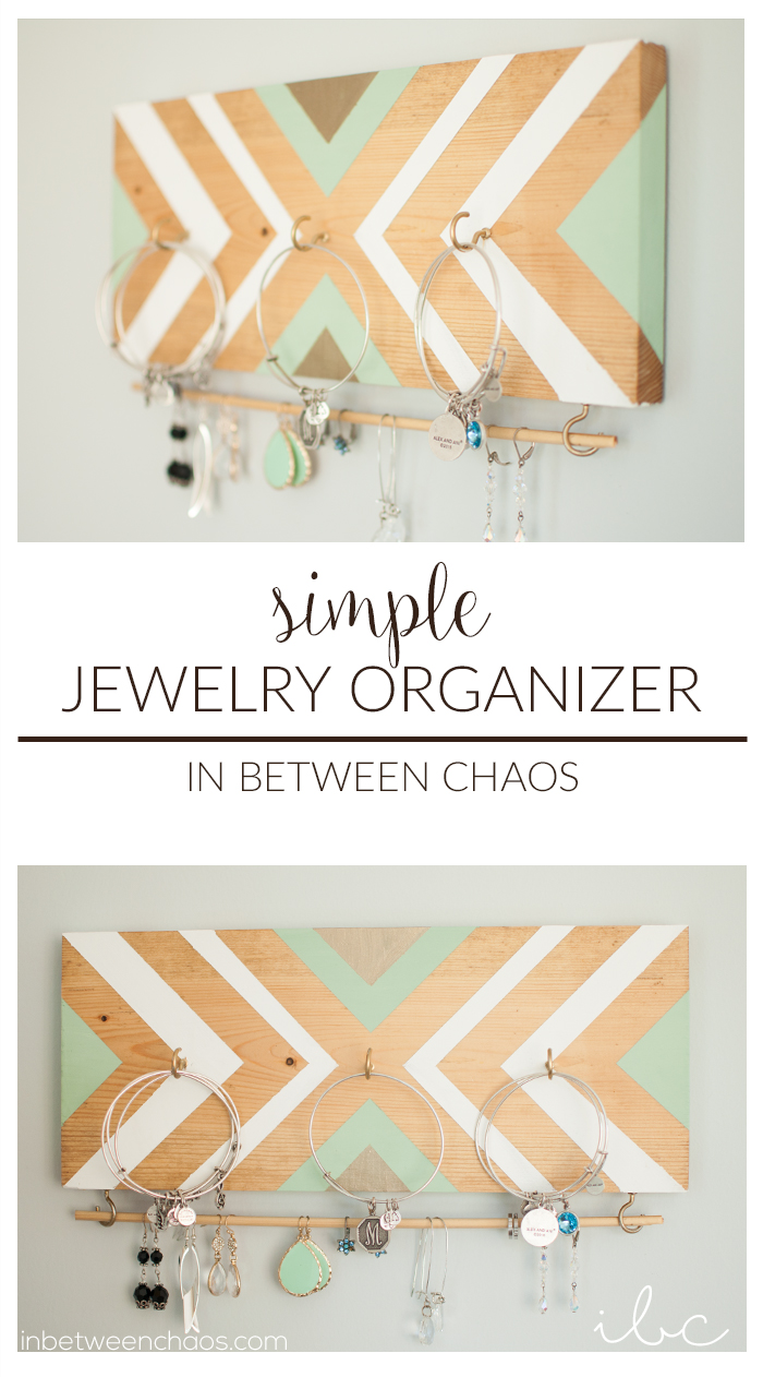 Jewelry Organizer | inbetweenchaos.com-2